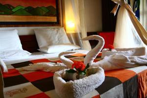Hotel Club du Lac Tanganyika, Отели  Bujumbura - big - 22