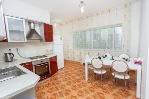 Apartments Severnoe Siyanie 50, Appartamenti  Astana - big - 15