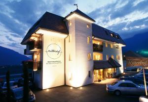 obrázek - Apartmenthotel Ritterhof Suites & Breakfast