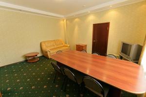 Отель Ирбис - фото 8