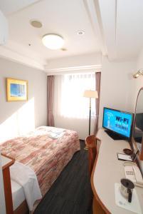 Hotel Arstainn, Отели  Maizuru - big - 14