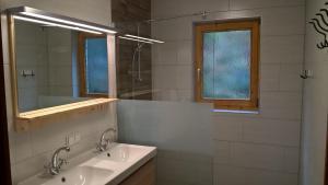 Braunhof Apartments, Appartamenti  Hainzenberg - big - 30