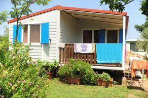 obrázek - Camping Village Tavolara