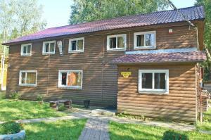 Гостевой дом Северное Сияние, Вологда