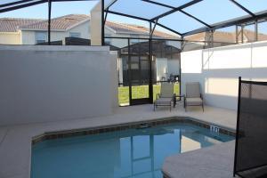 3130 Storey Lake - Wonder Vacation Homes, Дома для отпуска  Киссимми - big - 8