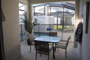 3130 Storey Lake - Wonder Vacation Homes, Дома для отпуска  Киссимми - big - 24