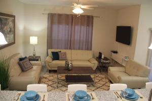 3130 Storey Lake - Wonder Vacation Homes, Дома для отпуска  Киссимми - big - 59