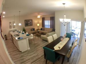 3130 Storey Lake - Wonder Vacation Homes, Дома для отпуска  Киссимми - big - 52