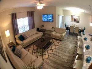 3130 Storey Lake - Wonder Vacation Homes, Дома для отпуска  Киссимми - big - 21