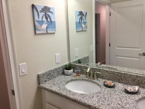 3130 Storey Lake - Wonder Vacation Homes, Дома для отпуска  Киссимми - big - 20