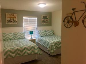 3130 Storey Lake - Wonder Vacation Homes, Дома для отпуска  Киссимми - big - 19