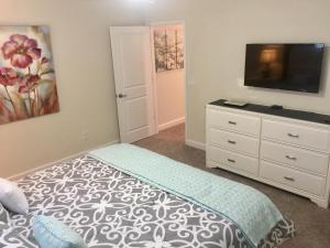 3130 Storey Lake - Wonder Vacation Homes, Дома для отпуска  Киссимми - big - 29