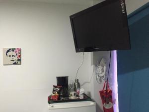 Studio Calle Real Del Espinal