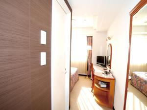 Hotel Arstainn, Отели  Maizuru - big - 17