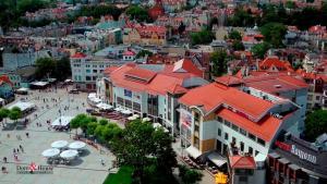 Dom & House - Apartamenty Zacisze, Apartments  Sopot - big - 58