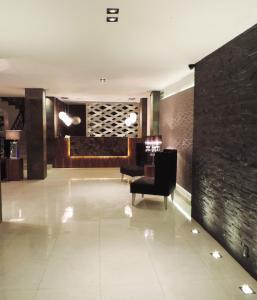 Hotel Señoral Platino