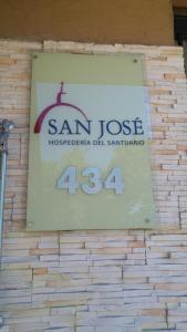 San José Hospederia del Santuario