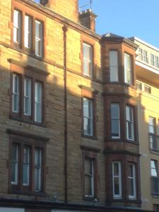 Ratcliffe Apartment