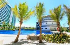 Azure Urban Resort Tinoyshome, Apartmanok  Manila - big - 74