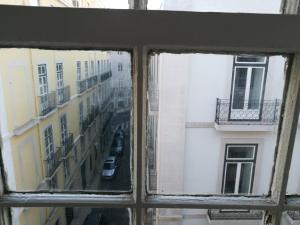 Лиссабон - Smile Hostel