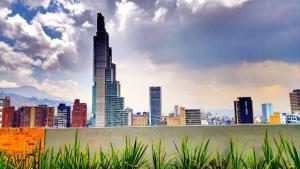 Apartamento en el Centro Internacional de Bogotá