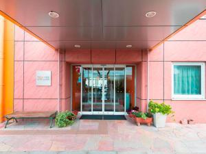 Chisun Inn Iwate Ichinoseki IC, Hotel low cost  Ichinoseki - big - 29