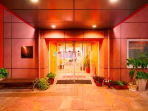Chisun Inn Iwate Ichinoseki IC, Hotel low cost  Ichinoseki - big - 28