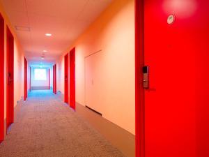 Chisun Inn Iwate Ichinoseki IC, Hotel low cost  Ichinoseki - big - 17