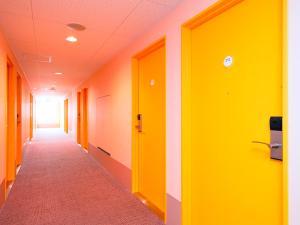 Chisun Inn Iwate Ichinoseki IC, Hotel low cost  Ichinoseki - big - 13
