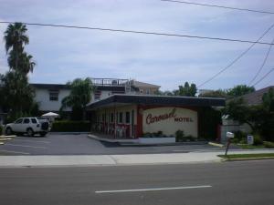 obrázek - Carousel Motel