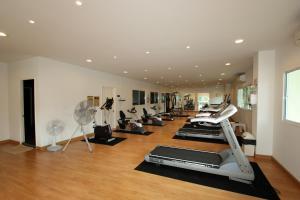 Bang Sarey Nordic Resort, Resorts  Sattahip - big - 150