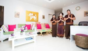 Bang Sarey Nordic Resort, Resorts  Sattahip - big - 149