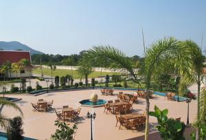 Bang Sarey Nordic Resort, Resorts  Sattahip - big - 148