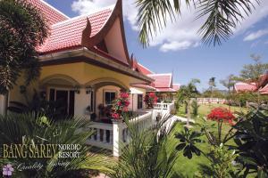 Bang Sarey Nordic Resort, Resorts  Sattahip - big - 143