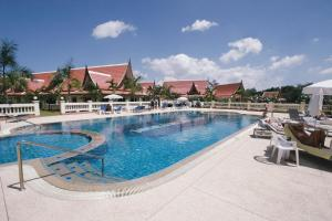 Bang Sarey Nordic Resort, Resorts  Sattahip - big - 144