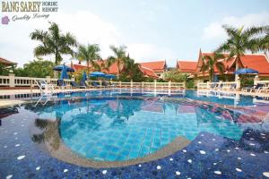 Bang Sarey Nordic Resort