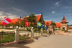 Bang Sarey Nordic Resort, Resorts  Sattahip - big - 142