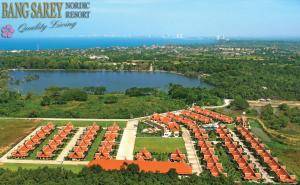 Bang Sarey Nordic Resort, Resorts  Sattahip - big - 141