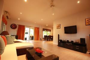 Bang Sarey Nordic Resort, Resorts  Sattahip - big - 16