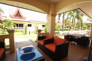 Bang Sarey Nordic Resort, Resorts  Sattahip - big - 17