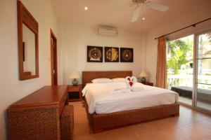 Bang Sarey Nordic Resort, Resorts  Sattahip - big - 26