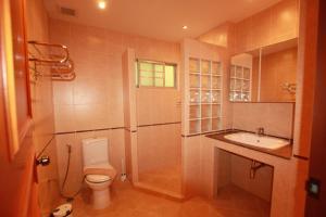 Bang Sarey Nordic Resort, Resorts  Sattahip - big - 33