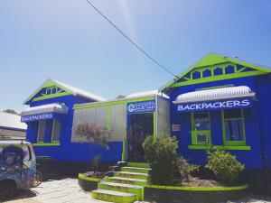 Planet Inn Backpackers