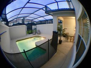 3130 Storey Lake - Wonder Vacation Homes, Дома для отпуска  Киссимми - big - 11