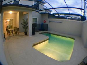 3130 Storey Lake - Wonder Vacation Homes, Дома для отпуска  Киссимми - big - 51