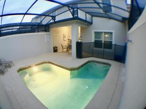 3130 Storey Lake - Wonder Vacation Homes, Дома для отпуска  Киссимми - big - 50