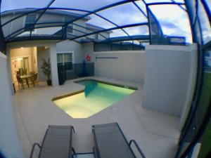 3130 Storey Lake - Wonder Vacation Homes, Дома для отпуска  Киссимми - big - 49
