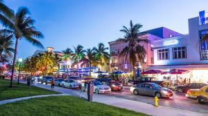 Sunshine Miami Beach