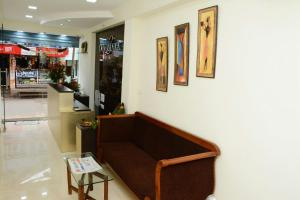 Hotel Landmark, Hotely  Ooty - big - 1