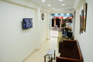Hotel Landmark, Hotely  Ooty - big - 28